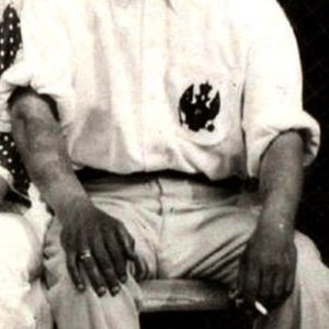 Nicholas II of Russia in his uniform and later showcasing the dragon tattoo on his right forearm #royalswithtattoos #japanesetattooing #historyoftattooing #traditionaltattoos