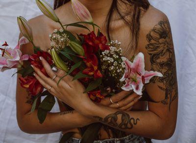 15 Best LGBTQ+ Tattoo Artists to Design Your Next Piece