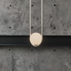 "Matthew McCormick 'Mila"" pendant in Atelier Eva founded by Eva Krbdk #MatthewMcCormick #AtelierEva #EvaKrbdk"