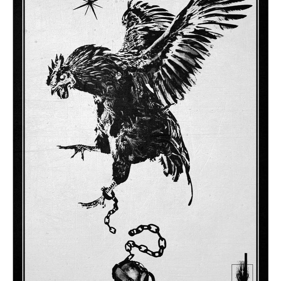 NFT tattoo art by sandraivdra_design #sandraivdradesign #sandraivdra #NFT #nfttattoo #nftart #nfttattooart #nfttattooflash