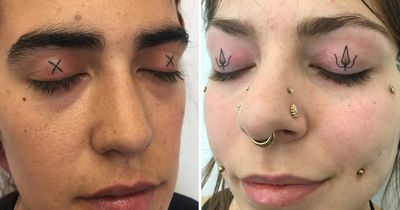 Almost Everything You Need to Know About Eyelid Tattoos
