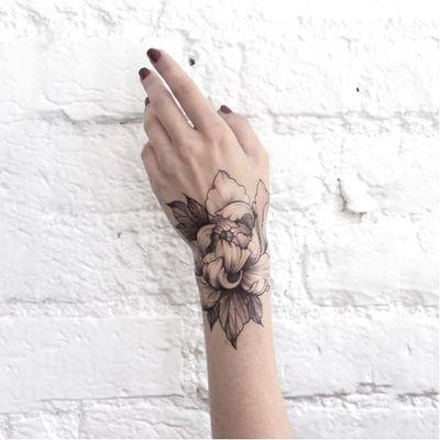 Impressive Floral Art by Dasha Sumkina