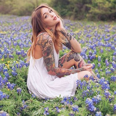 10 Times Torrie Blake was our #WCW