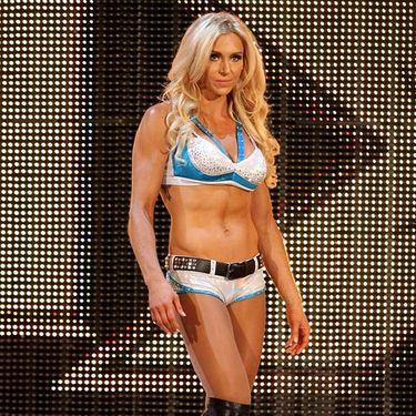 WWE Superstar Charlotte's Tattoos