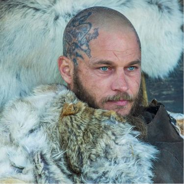 10 Badass Ragnar Tattoos for Vikings Fans