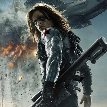 8 Unstoppable Winter Soldier Tattoos