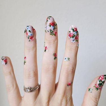 The Wondrous Nail Art of Lady Crappo