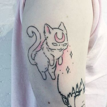 The Handpoked Feral Creatures of Teagan Campbell