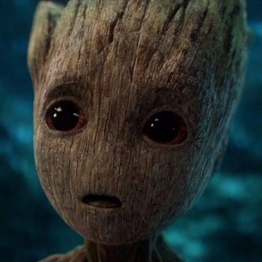 11 Tatuagens Do Baby Groot Que Vão Te Fazer Vomitar Arco-Íris!