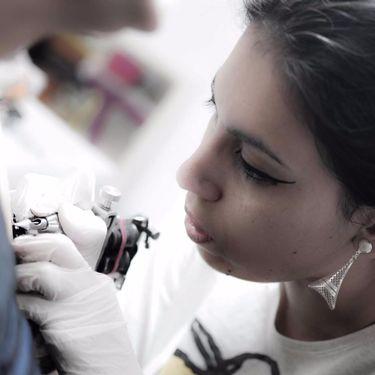 15 Incríveis Tatuagens Da Artista Deh Soares