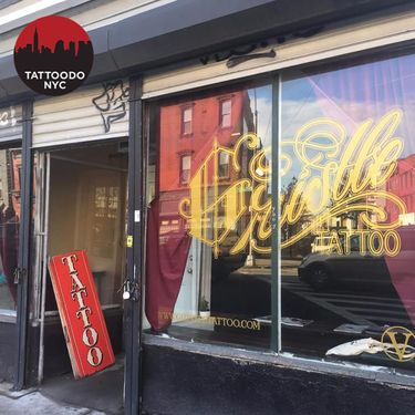 Calling All Vegans: Gristle Tattoo is the Shop For You