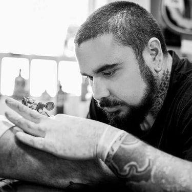 15 Tatuagens Fantásticas Do Artista Flavio Souza