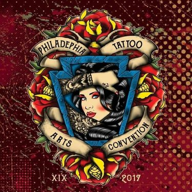 Are You Ready for the 19th Annual Philadelphia Tattoo Convention?