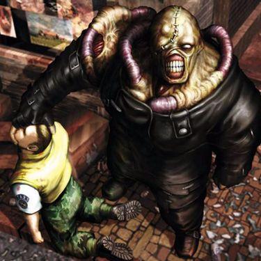 13 Tatuagens Aterrorizantes Da Franquia Resident Evil