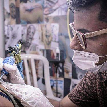 15 Tatuagens Formidáveis Do Artista Rodrigo Tanigutti