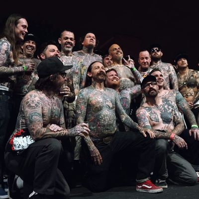 Re-Capping The Elm Street Music and Tattoo Festival