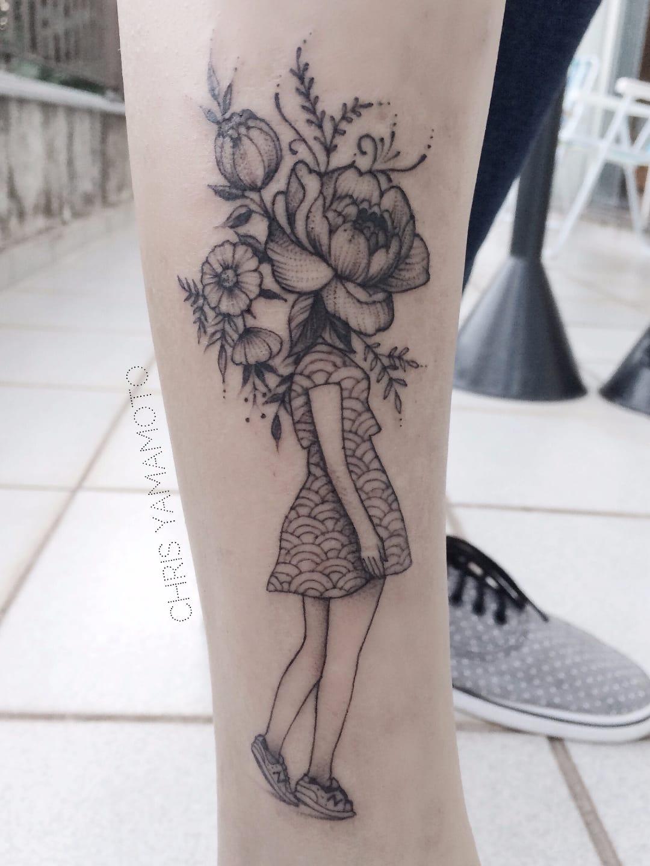 Trabalho do artista Chris Yamamoto! #ChrisYamamoto #TatudoresBrasileiros #TatuadoresdoBrasil #Tattoobr #TattoodoBr