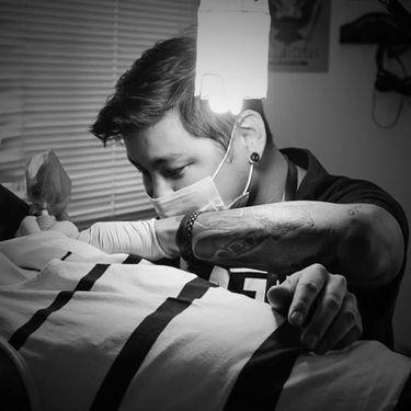 14 Tatuagens Maravilhosas Do Artista Chris Yamamoto