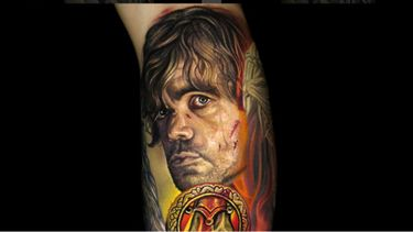 These Tattoos Always Pay Their Debts — A Look at House Lannister