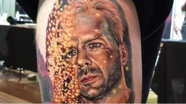 'Fifth Element' Tattoos to Help Us Forget About 'Valerian'