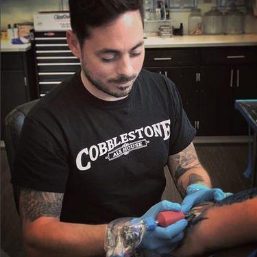 13 Tatuagens Impressionantes De Jesse Rix