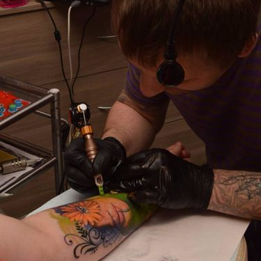 13 Tatuagens Impressionantes De Vasily Suvorov