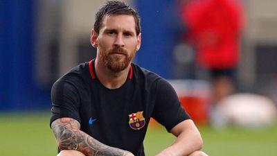 German Doctor Demands Soccer Teams Ban Tattoos