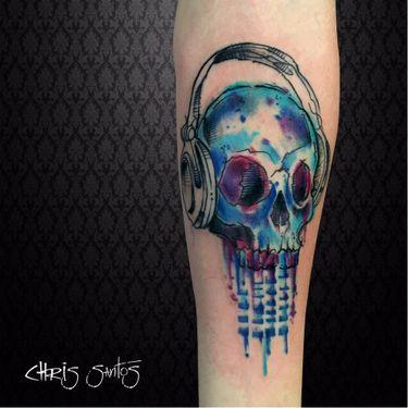 13 Tatuagens Pros Apaixonados Por Música De Artistas Brasileiros