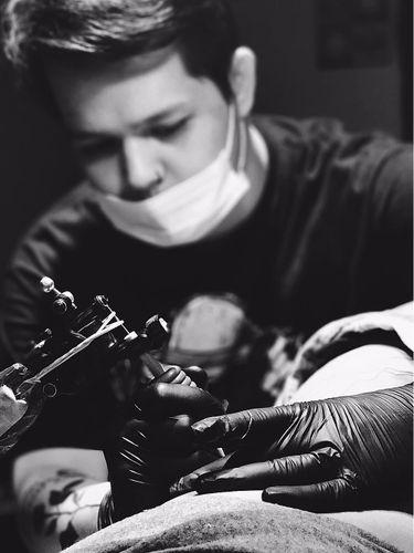 20 Tatuagens Incríveis Do Artista Gustavo Takazone