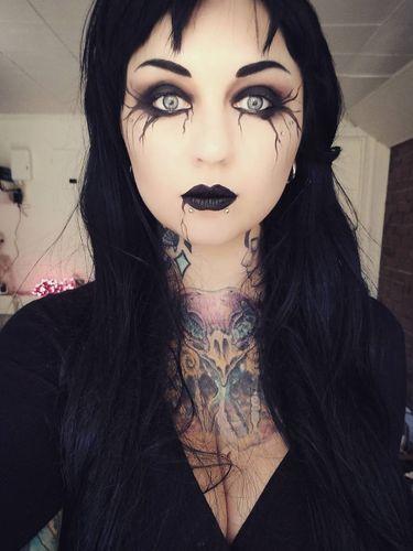 18 Tatuagens Blackwork Da Artista Cutty Bage