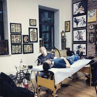 17 Tatuagens Neo Traditional Do Artista Nik The Rookie