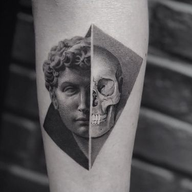 Playing Favorites: the Best Tattoos for Tattoo of the Day