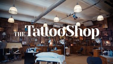 Here's What You Missed In 'The Tattoo Shop': Season 1 Episode 6