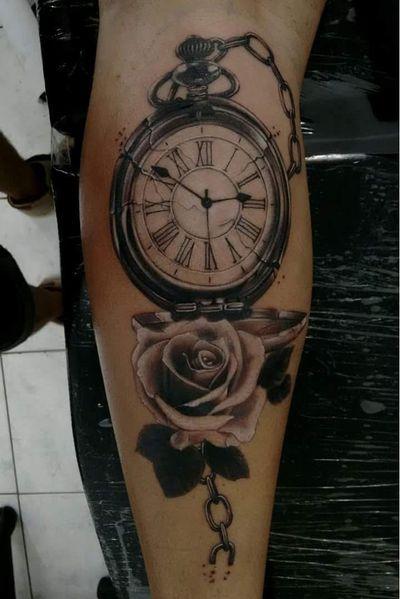 17 Tatuagens Lindas Do Artista Lucas Franca