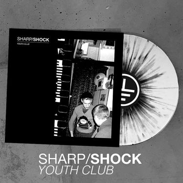 SHARP/SHOCK : Exclusive New Album Stream and Interview with Dan Smith