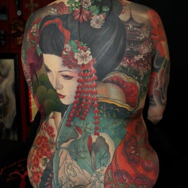 Knowledge is Power, or Is It? An Essay on Self-Taught Tattoo Artists