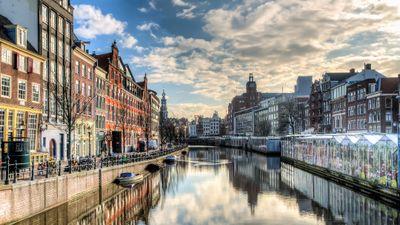 Tattoo Shop Guide: Amsterdam, Netherlands