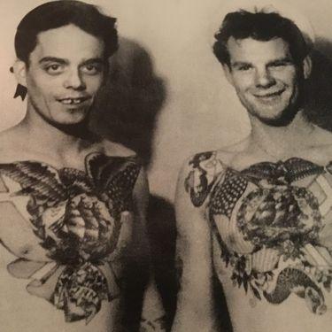 Tattoo Ole: Worlds' Oldest Tattoo Shop