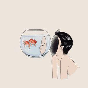 Illustration by Mick Hee #MickHee #tattooflash #illustration