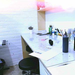 Studio by Sol #StudiobySol #Seoul #Korea #TattooedTravels