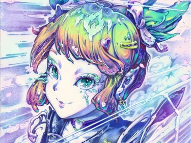 When Cute Girls Save the World: Interview with Hori Benny