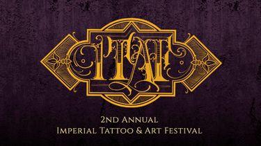 Headed to Jacksonville: Imperial Tattoo & Art Festival