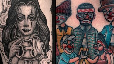 Teen Angels and Zapatistas: Chicano Tattoos for Cinco de Mayo