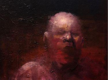 The Stranger: Alex Merritt at Booth Gallery
