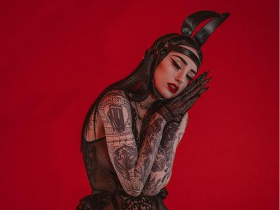 The Devil Herself: Interview with Performance Artist Emma Vauxdevil