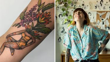 Safe Spaces: How Female Artists Are Reinventing the Tattoo Shop