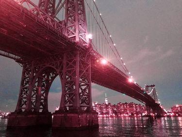 Tattooed Travels: New York City & Brooklyn