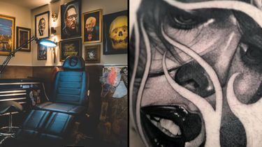 A Devotion to Creation: Motorink Finest Tattooing in Amsterdam