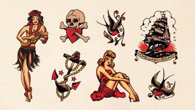 Hello Honolulu: Sailor Jerry Tattoo Festival