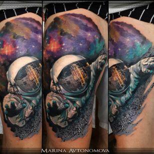 Terrific piece by Marina Avtonomova.